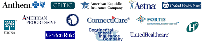 Individual Health Insurance Providers